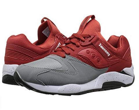 10码起好价! Saucony 索康尼 Originals Grid 9000 男款复古运动鞋