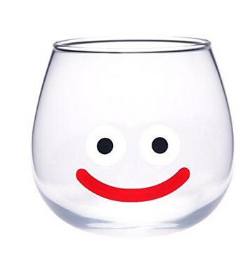 凑单新低价! Square Enix 史克威尔艾尼克斯 勇者斗恶龙 微笑史莱姆 玻璃杯