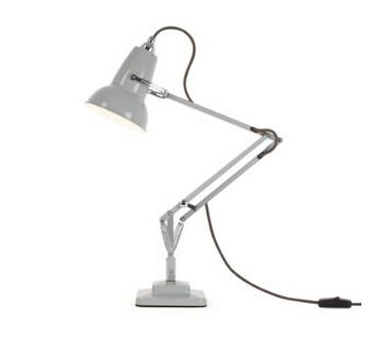 也许是最知名的台灯!Anglepoise Original 1227 迷你款台灯