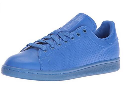 大码福利!10码!adidas 阿迪达斯 Stan Smith Adicolor 中性休闲鞋