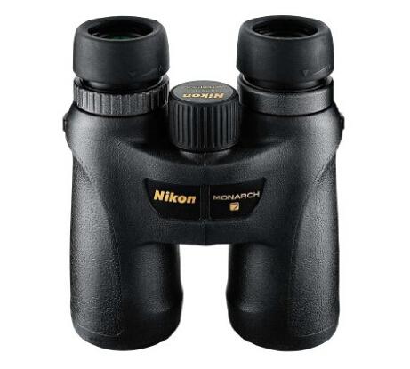 破400刀,新低!Nikon 尼康 MONARCH 7 10×42 双筒望远镜
