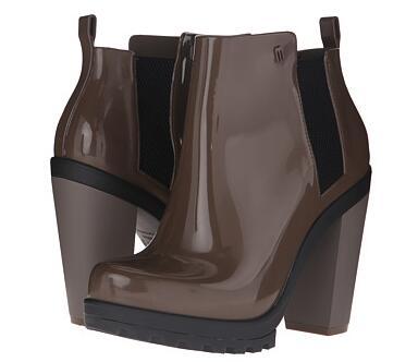 6PM海淘新低!Melissa 梅丽莎女士高跟踝靴
