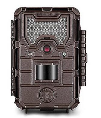金盒特价,Bushnell 720P高清夜视摄像仪(1200万像素/带闪光灯)