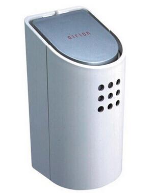 强力除菌消臭!TOSHIBA 东芝 DC-230 小型除臭器