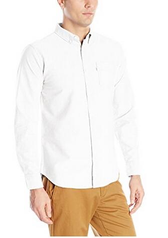 历史新低!Levi's 李维斯 Standard Barstow 男士牛仔衬衫