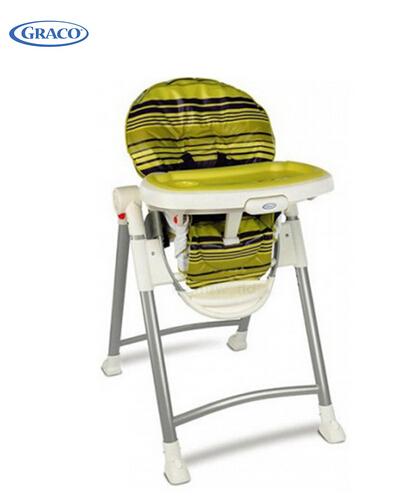 西集网新低价!Graco 葛莱 Contempo康坦系列 多功能一体式儿童餐椅 三色