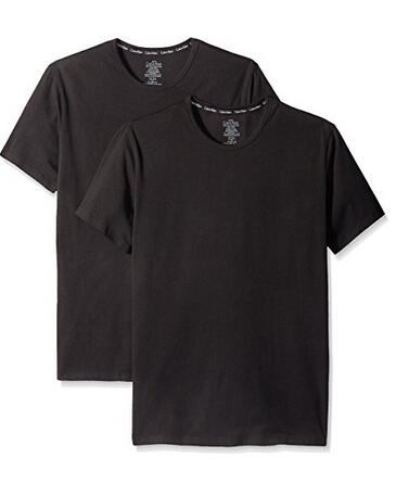 美亚好价!Calvin Klein 男士T-Shirt