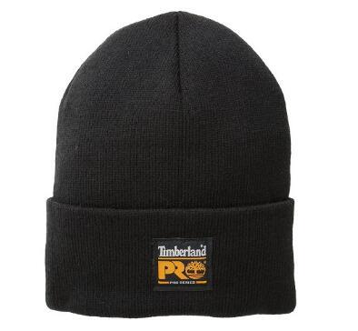 美亚凑单好价!Timberland Pro 天木兰男士针织套头帽