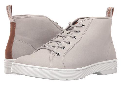 6PM海淘新低!Dr. Martens 男士6孔帆布马丁靴
