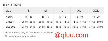 李维斯尺码表,海淘levis男装官方尺码表