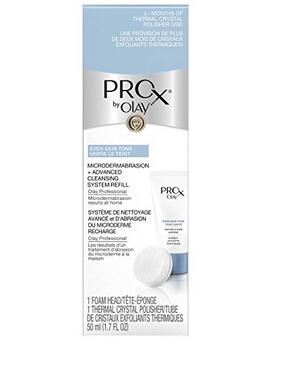 美亚新低价!OLAY 玉兰油 Pro-X Facial Cleansing 洁面仪按摩啫喱+1棉头补充装