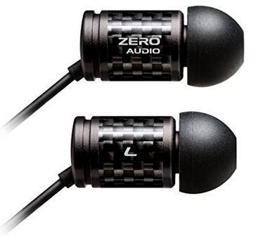 日亚凑单买什么?ZERO AUDIO ZH-DX210-CB 入耳式耳塞