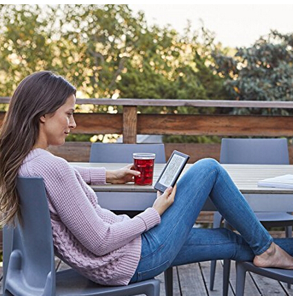 日亚Prime会员, Amazon 亚马逊 Kindle Paperwhite 3 电子书阅读器