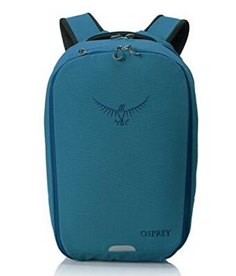 好价可入,OSPREY Cyber Port Daypack 18L 双肩背包