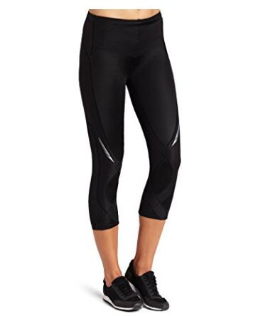 近期好价!CW-X Stabilyx系列 3/4 女士压缩7分裤
