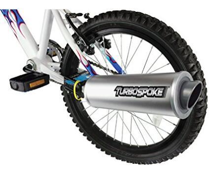 美亚好价!Turbospoke 自行车排气系统