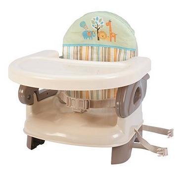 历史新低, Summer Infant 豪华舒适婴幼儿餐椅
