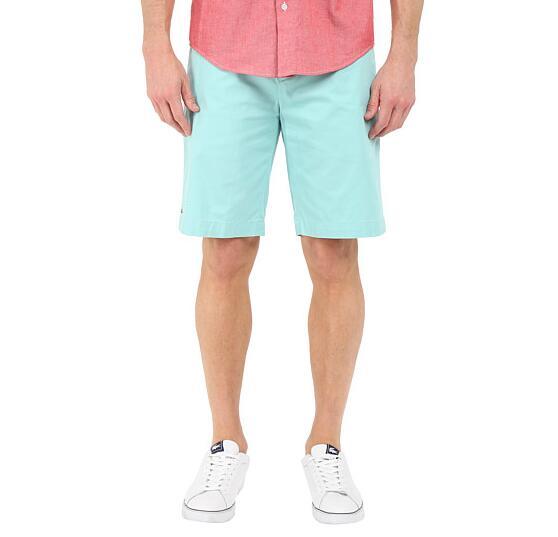 囤货了!6PM海淘法国鳄鱼 Lacoste 男士休闲短裤