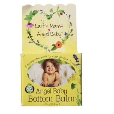 直邮新低价!Earth Mama 地球妈妈 有机奇迹护臀膏60ml
