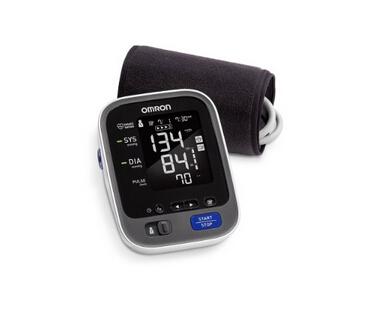 直降最低价!Omron BP786 欧姆龙蓝牙上臂式电子血压计