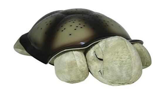 六一礼物备选!cloud·b  星光安抚夜灯海龟