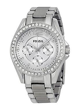 美亚新低价!FOSSIL ES3202 女士时装表