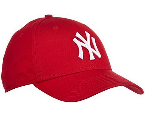 手快!英亚海外购新低!New Era 纽约洋基队棒球帽