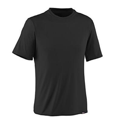 国内好价秒杀!Patagonia 巴塔哥尼亚 男士升级款C1防晒速干T恤
