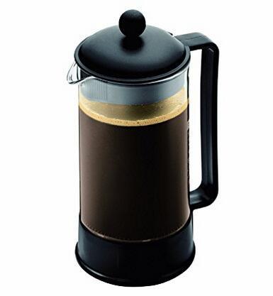 亚马逊海外购!Bodum Brazil 波顿巴西法压壶、咖啡壶
