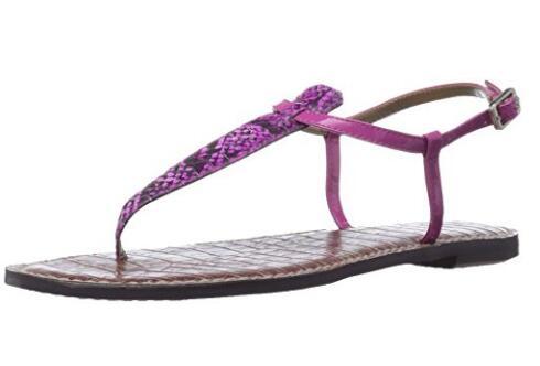 限7.5码! Sam Edelman Gigi系列 女士凉鞋