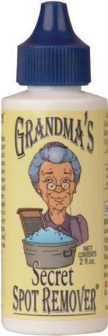 凑单推荐!Grandma's Secret Spot Remover 衣物除渍去污剂59ml