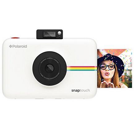 亚马逊金盒特价!Polaroid宝丽来数码相机专场低价