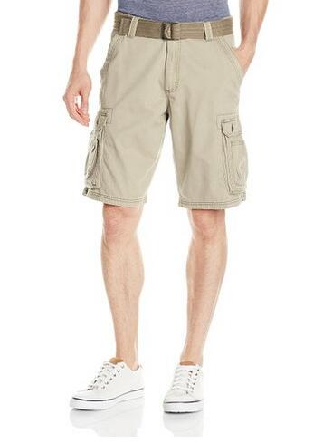 亚马逊海外购!Lee Men's Dungarees  李牌 男士休闲短裤