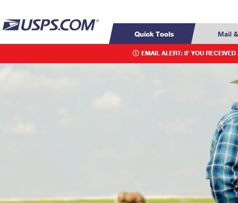 USPS 客服电话