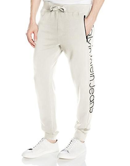 美亚凑单推荐!Calvin Klein Jeans男士纯棉休闲裤