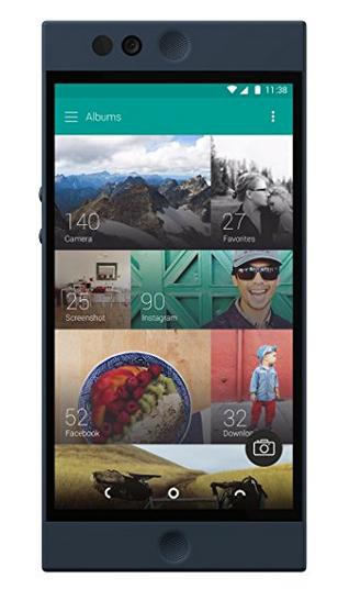 美亚好价,Nextbit Robin 3GB+32GB 无锁智能手机