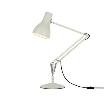 皮克斯动画原型灯!Anglepoise Type 75 Desk Lamp台灯