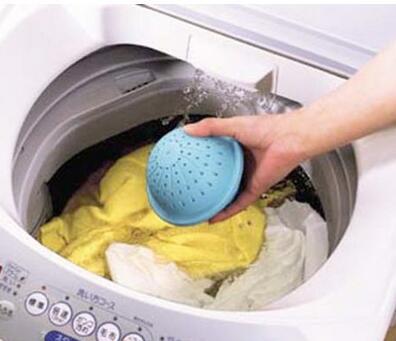 亚马逊海外购!ECO SATURN 7种电解石洗衣球