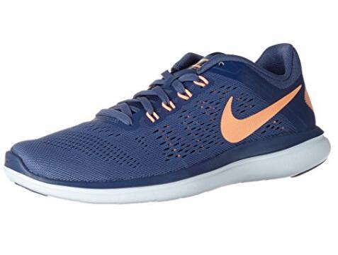 亚马逊海外购!Nike 耐克 Flex 2016 RN 女子跑鞋