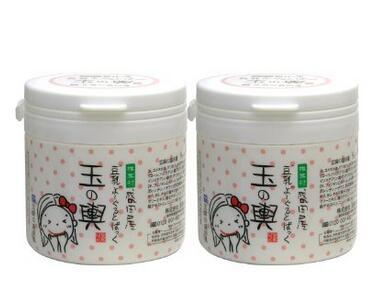 日亚海淘推荐!豆腐の盛田屋豆乳面膜 150g*2瓶