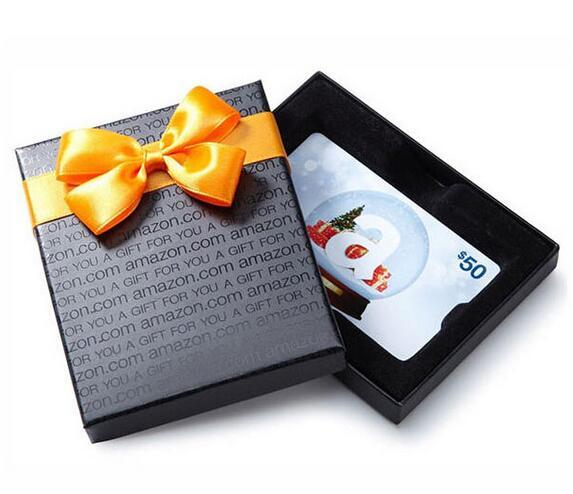 亚马逊活动!美国亚马逊7月份购买礼品卡满送