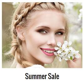 英国THE HUT旗下美妆网站放出夏季大促活动
