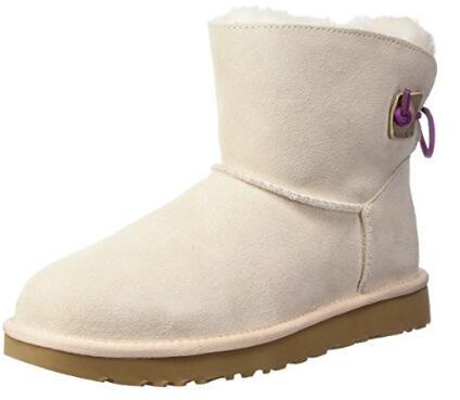 囤货好价,限7码,UGG 女士经典款雪地靴