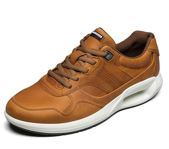 6PM买什么!ECCO 爱步 CS16 男士真皮休闲运动鞋