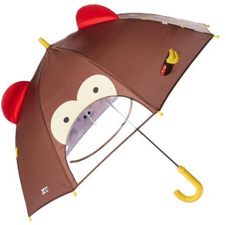 prime会员专享,Skip Hop 动物园系列 儿童卡通雨伞