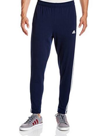 Prime会员5折!adidas 阿迪达斯 B47216 男士运动休闲长裤