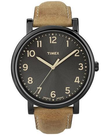 亚马逊会员专享! TIMEX T2N677AB 天美时中性手表