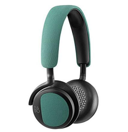 手快有了!B&O BeoPlay H2 HIFI 头戴式耳机