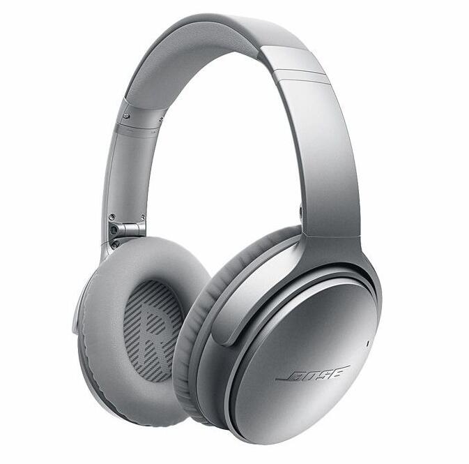 这价给力了!Bose QuietComfort35 头戴式蓝牙降噪耳机