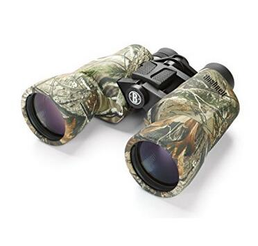 延迟发货手快!Bushnell 博士能 PowerView 131055 双筒望远镜10x50mm